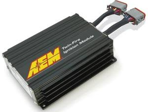 AEM 8 Channel Twin Fire Ignition Module