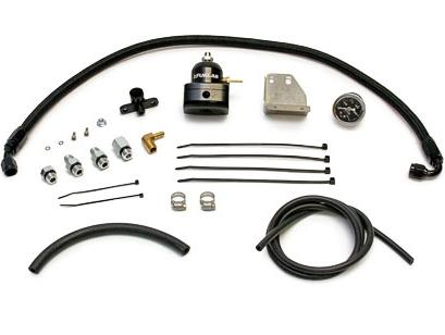 AMS Fuel Pressure Regulator Kit Evo X