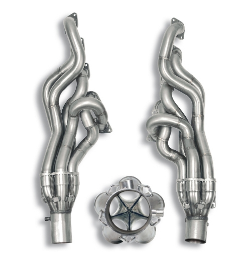 Supersprint Exhaust Headers BMW E60 M5 E63/64 M6 05-10